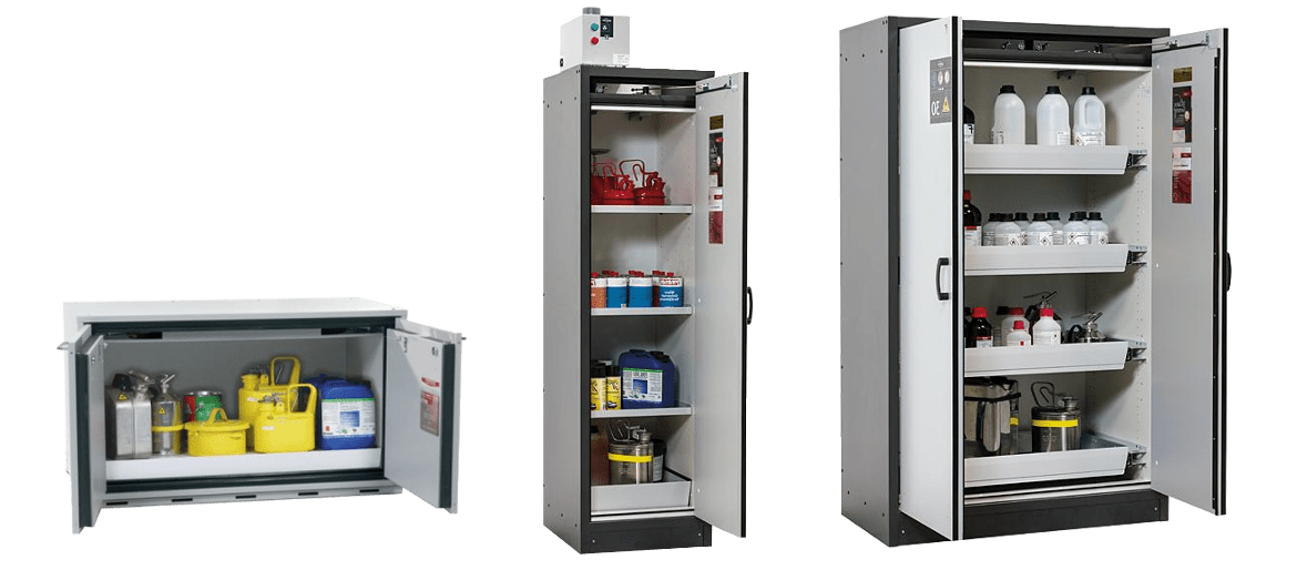 Type 30 safety cabinet
